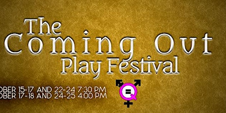 The Coming Out Play Festival 2020 tickets