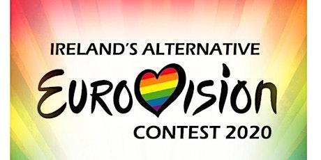 Ireland's Alternative Eurovision tickets