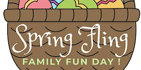 2020 Spring Fling Family Fun Day tickets