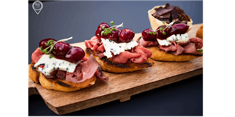 South African Tapas workshop tickets