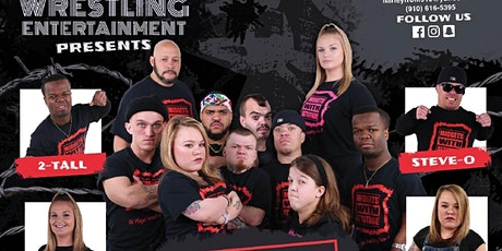 The Midget Wrestling Show @ Rodeo Night Club tickets