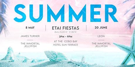 Étaï Fiesta The Summer Solstice tickets