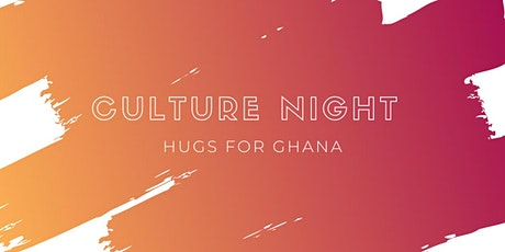 Culture Night tickets