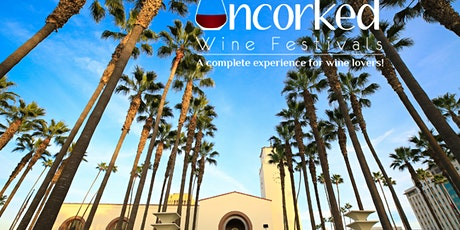 Uncorked: LA Wine Fest tickets
