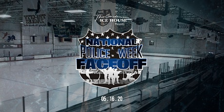 Police Week Face/Off 2020 tickets