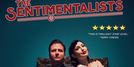 The Sentimentalists LIVE AT THE ZOETIC tickets