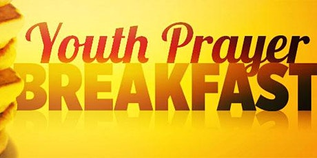 S.O.S. YOUTH PRAYER BREAKFAST  tickets