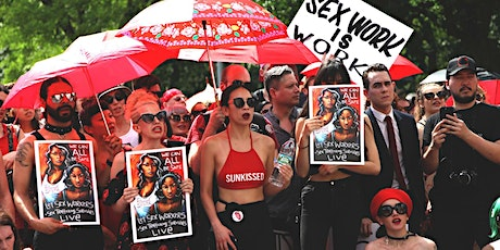 International Whores' Day: Times Square Rally tickets