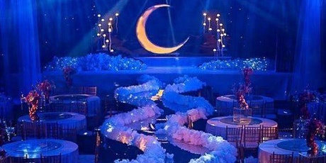 Enchanted Evening a Family Formal tickets