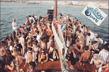 Tenerife Love Ibiza logo