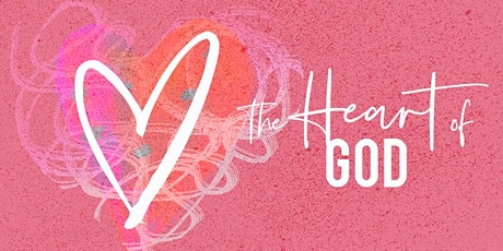 Oasis conference 2020  The Heart of God tickets