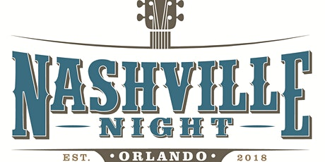 Nashville Night In Orlando with Tyler Reeve and Ray Fulcher tickets