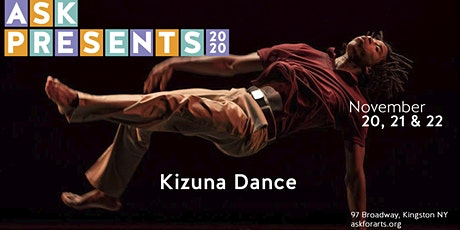 ASK Presents: An Evening of Mixed Repertory by Kizuna Dance tickets