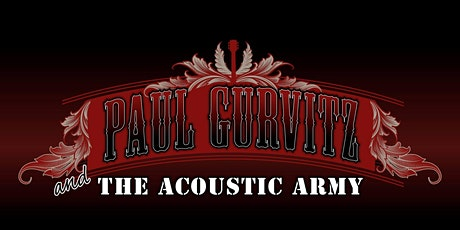 Acoustic Army/Brian Chartrand/Eric Ramsey Tickets