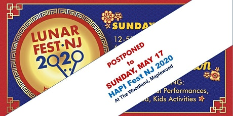 Lunar Fest NJ 2020 tickets