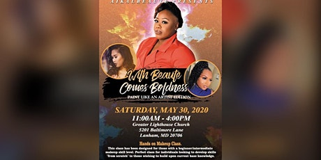 With Beaute Comes Boldness Pro Series 1 tickets
