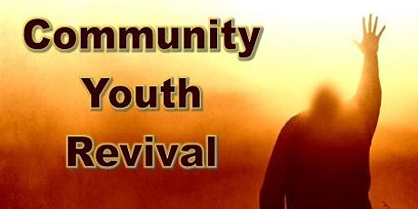 Spring Youth Revival Night at WL-FM tickets
