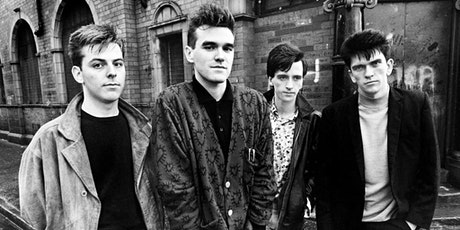 Frankly, The Smiths  -Clarks On Lindsay Street, Dundee, Doors 3pm. tickets