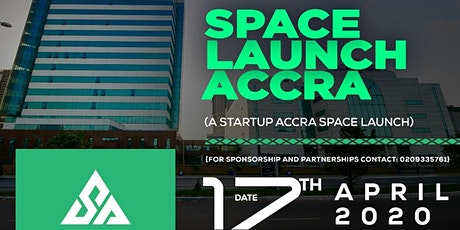 Space Launch Accra tickets