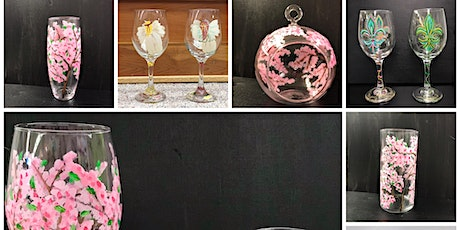 """Fundraiser for Closer to Free Ride Adult Open Paint """"Glasses"""" tickets"""