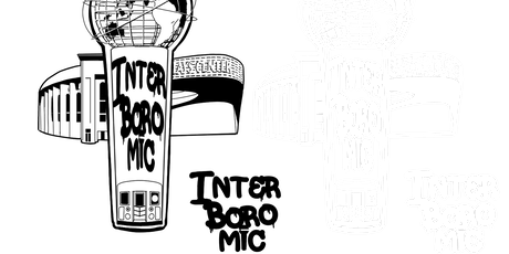 Interboro Mic Presents: Lyrics and Laughter tickets