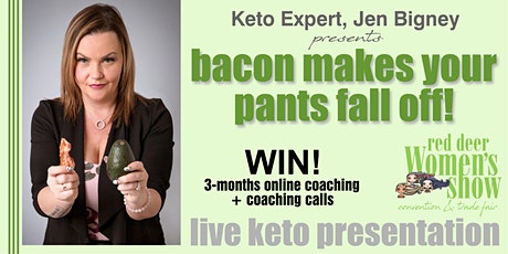Your Keto Success 101 tickets