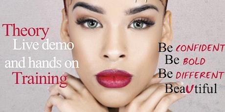 Beyond Beauty tickets