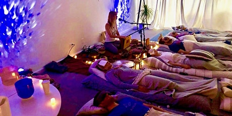 Community Acupuncture and Sound Healing tickets