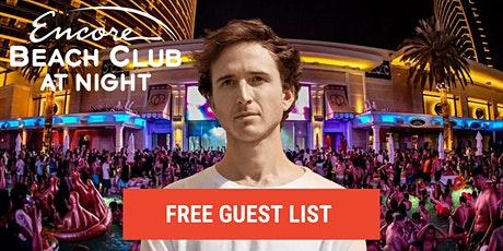RL GRIME PERFORMS LIVE AT ENCORE BEACH CLUB AT NIGHT - FREE GUEST LIST!!! tickets