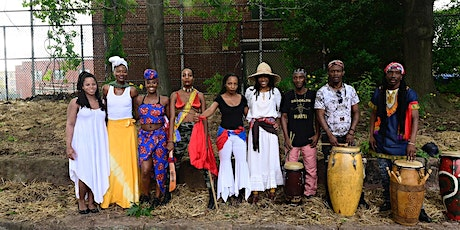 Farmhouse Family Day: Caribbean Dance Celebrations tickets