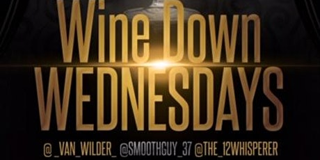 Wine Down Wednesdays tickets