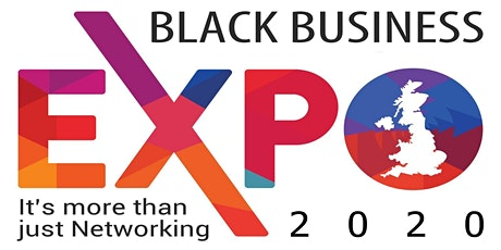 Black Business Expo 2020 billets