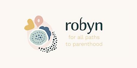 Maternal Wellness Providers Networking Event tickets