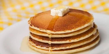 Postponed- Vegan Pancake Breakfast tickets