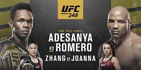 MMA@!.UFC 248 Fight LIVE ON tickets