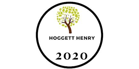 Hoggett Henry Family Reunion 2020 tickets
