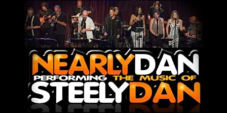 Nearly Dan The Music of Steely Dan tickets