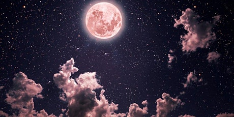 Bring in the Pink Moon Ritual, April 8, 2020 – FREE ADMISSION tickets
