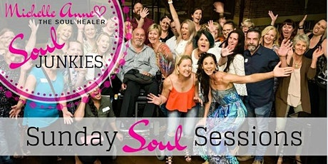 Sunday Soul Session tickets