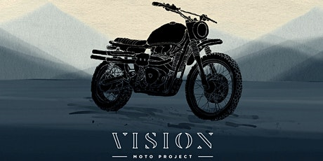VISION MOTO PROJECT tickets