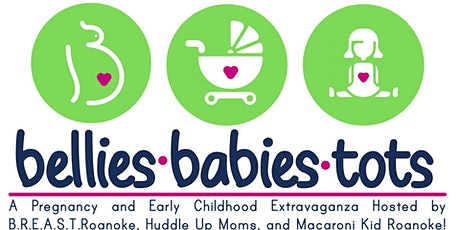 Bellies-Babies-Tots 2021 tickets