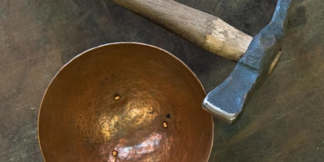 Introduction to Coppersmithing tickets
