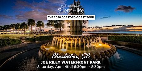 Free Mindtravel SilentWalk in Charleston, SC tickets