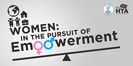 Women: In the Pursuit of Empowerment tickets