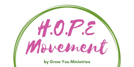 Moving Forward Conference: H.O.P.E Movement 2020 tickets