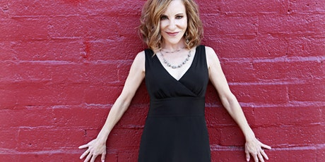 POSTPONED: Judy Wexler tickets