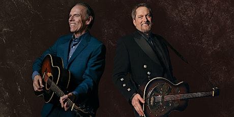 John Hiatt and The Jerry Douglas Band tickets