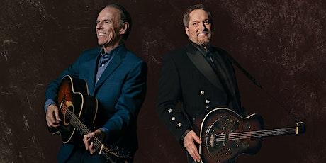 John Hiatt and The Jerry Douglas Band tickets
