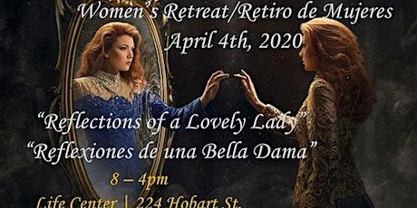 Life Center Women's Retreat tickets
