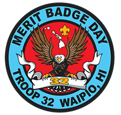 Hawaii Scouts BSA Merit Badge Day #1 (OAHU) POSTPONED tickets